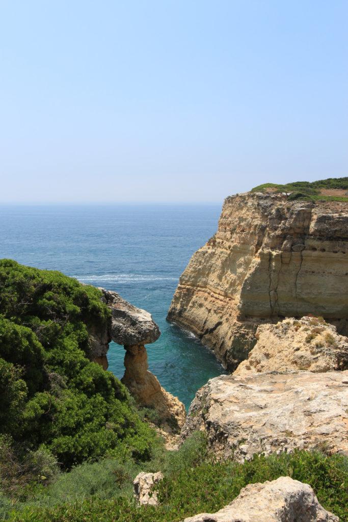 PORTUGAL – 4 jours en Algarve - les 6 immanquables
