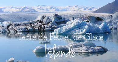 Image d'illustration Islande