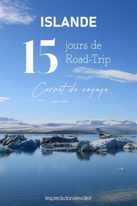road trip en islande pendant 15 jours carnet de voyage